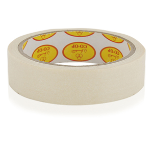 Co-op Masking Tape 20yards