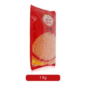 Co-op Masoor Dal 1kg