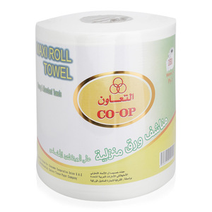 Co-op Maxi Roll Towel 150m