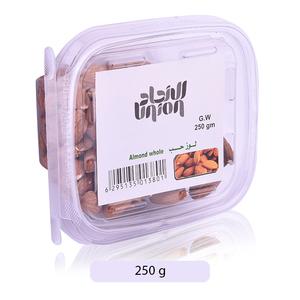 Union Almond Whole 250g