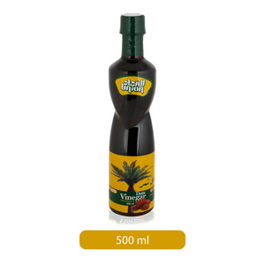 Union Date Vinegar 500ml