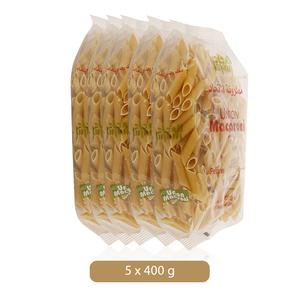 Union Macaroni Penne Pasta 5x400g