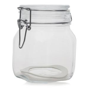 Union Medium Glass Food Container 1pc