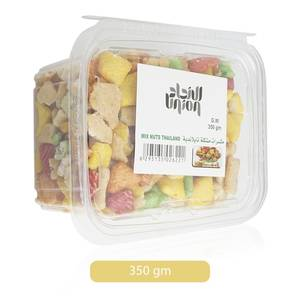 Union Mixed Nuts 350g