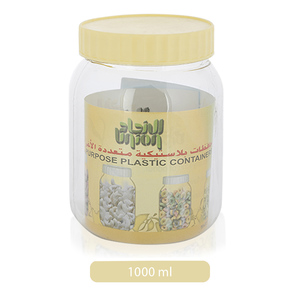 Union Pet Jar 1L