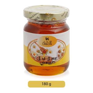 Union Pure Honey 180g