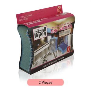 Union Sink Gremlin Power Scourer Pack 2pc
