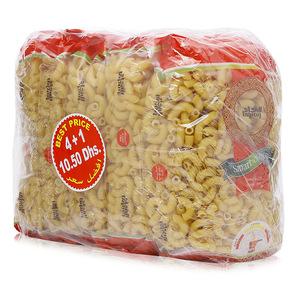 Union Smart Choice Macaroni Corni Pasta 5x400g