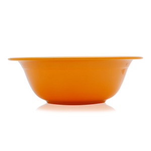 Union Solid Bowl Orange 1pc