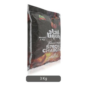 Union Special Charcoal 3kg