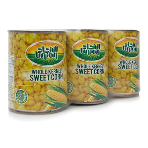 Union Supersweet Whole Kernel Corn 400g