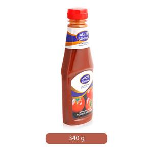 Union Tomato Ketchup 340g