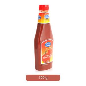 Union Tomato Ketchup 500g
