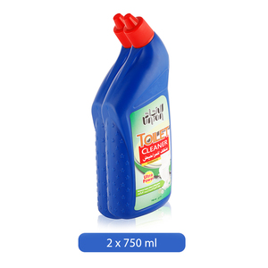 Union Ultra Power Anti Bacterial Toilet Cleaner 750ml