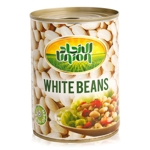 Union White Beans 1pack