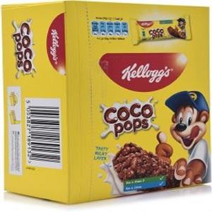 Coco Pops Bars 240g
