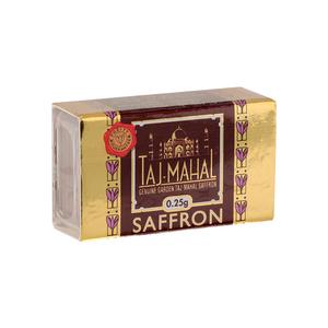 Taj Mahal Saffron 0.25g