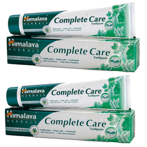 Himalaya Complete Care Tooth Paste 2x100ml
