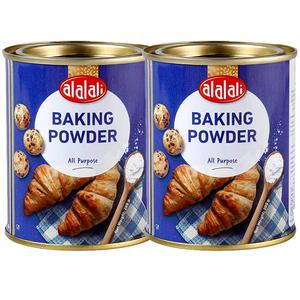 Al Alali Baking Powder 2x200g
