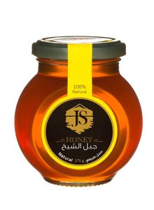 Js Natural Honey 425g