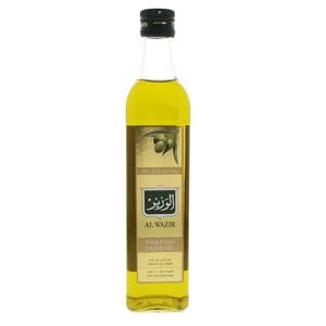 Al Wazir Virgin Oilve Oil 500ml