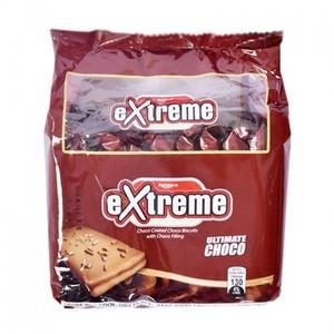 Rebisco Extreme Choco Sandwich 250g