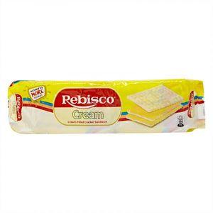 Rebisco Cream Sandwich 300g