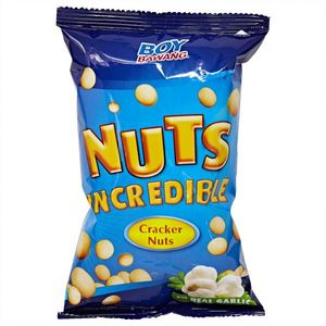 Ksk Boy Baawng Incredible Cracker Nuts 100g
