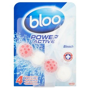 Bloo Toilet Rim Block Power Bleach 50g