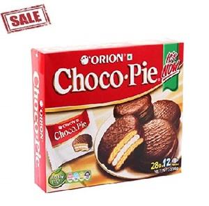 Orion Choco Pie 12x28g