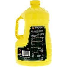 Heart Light Sunflower Oil 3L