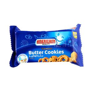 Americana Butter Cookies Packet 12x44g