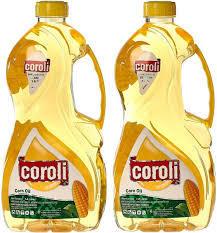 Coroli Corn Oil 2x1.8L