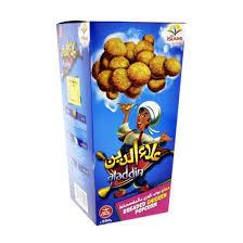 Aladdin Chicken Popcorn 500g