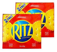 Ritz Crackers 32x41g