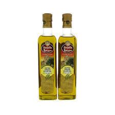 Serjella Virgin Olive Oil 2x500ml