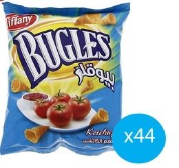 Bugles Ketchup 44x13g