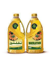 Nakhlatain Vegetable Oil 2x1.5L