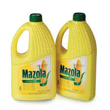 Mazola Corn Oil 2x1.8L