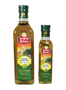 Serjella Virgin Olive Oil 750ml+250ml