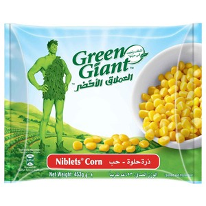 Green Giant Frozen Corn Niblets 3x454g