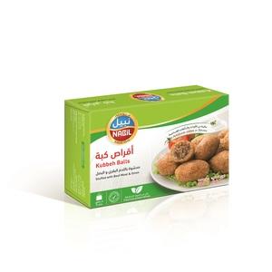 Nabil Kubbeh Balls Beef 2x300g