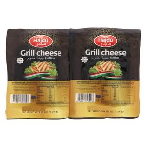 Hajdu Grill Cheese 2x200g