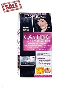 L'Oreal Casting Cream Gloss 210 1pc
