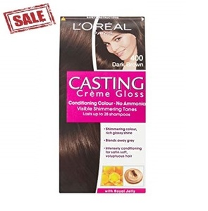 L'Oreal Casting Cream Gloss 400 1pc