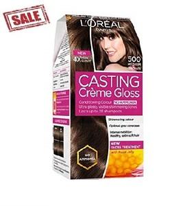 L'Oreal Casting Cream Gloss 500 1pc