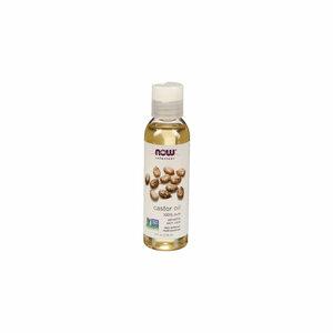 Now Castor Oil 4oz