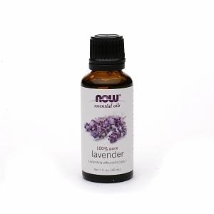 Now Essential Oil Lavender 100% Pure 30ml