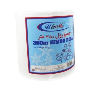 U&Me Jumbo Roll 300m+50m