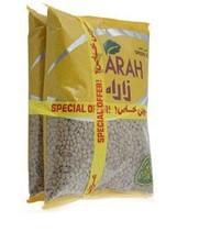 Zarah Green Lentil 2x1kg